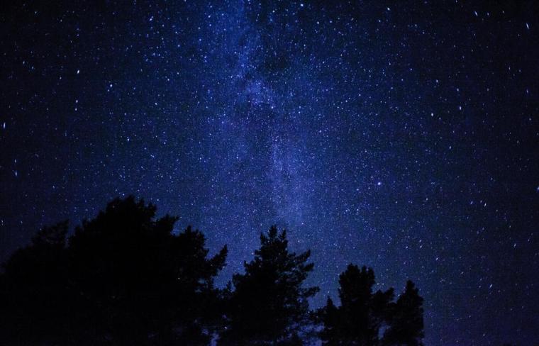 Stars_BlueNightSky