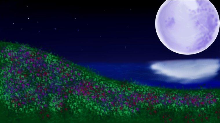 full_moon_by_tsukiakari_art-d74u2zo